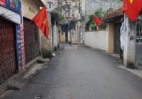 Chính chủ bán 60m2 nhà cấp 4 Phú Diễn, mặt tiền 4.5m, cách đường ô tô tránh 30m. Giá chỉ 3.6 tỷ