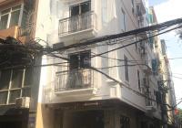 Bán nhà siêu đẹp, thang máy Phạm Nhật Duật. DT 60m2 x 7 tầng, MT 3.5m kinh doanh sầm uất