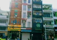 Bán nhà mặt tiền đường ngay BV Chợ Rẫy, P12, Q5 gần bệnh viện Hùng Vương. Diện tích: 3.8m x 18m