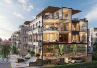 Bán shop villa trung tâm Bãi Trường, Phú Quốc, sổ đỏ vĩnh viễn, nhận nhà ngay, giá chỉ 17 tỷ