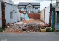 Kẹt tiền nên ra gấp lô đất nằm ngay MTĐ Đông An, Tân Đông Hiệp, 100m2, SHR, 0907256001