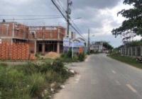 Cần tiền bán lô đất 188m2, gần bệnh viện Củ Chi, Tân An Hội, giá chỉ 1,7 tỷ LH 0968243444 Ly