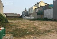 Bán đất TC sổ sẵn đường Bùi Quốc Khánh ngay trường cấp 2 Chánh Nghĩa, 80m2, LH 0901813419 Yến Nhi