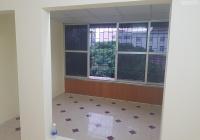 Cho thuê căn hộ tập thể Nghĩa Tân