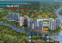 Bán căn hộ Palm Garden - Palm City - Nam Rạch Chiếc - An Phú - Quận 2