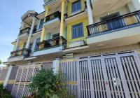 Bán nhà đẹp 1 trệt 2 lầu, giá mềm, cam kết nhà thật giá thật, nhận nhà ở ngay. LH 0901365325