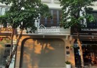 Cho thuê nhà LK tại KĐT Five Star - Đình Thôn, DT 80m2 * 5 tầng, có thang máy, điều hòa giá 50tr
