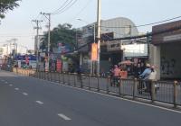 Đất 1204m2 thổ cư mặt tiền đường Huỳnh Tấn Phát