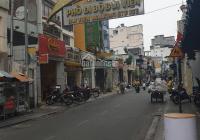 Ban nhà 6 lầu MT Lê Lai ngay khu phố Tây, phường Phạm Ngũ Lão Q1, giá chỉ hơn 33 tỷ