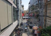 Bán nhà hẻm sạch 7 mét Bạch Đằng thông qua Yên Thế. DT: 4.2 x 19m, 2 tầng, nhà còn mới vào ở ngay