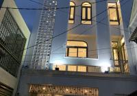 Biệt thự mini khu Lê Văn Quới DT 8x7m, 4 tấm KTS thiết kế cực đẹp, xe hơi vô tận nhà. Giá 5.3 tỷ