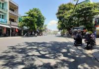 Bán 667m2 đất và nhà mặt tiền đường Trần Hưng Đạo - phường 1 - Tuy Hòa