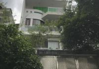 Cần cho thuê gấp nhà mới 2 lầu thông suốt có hầm, 8x25m, Khu K300, Cộng Hòa, P12 Tân Bình