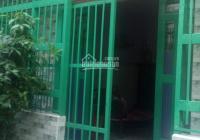 Bán nhà 4 hẻm 3m Nguyễn Văn Luông, Phường 11, Quận 6
