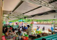 Bán nhà mặt tiền chợ, giá tốt tại Bình Dương
