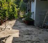 Bán nhà vườn có ao lớn thích hợp nghỉ dưỡng