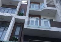 Định cư nước ngoài cho thuê dài hạn nhà mới xây hẻm 5m đường Cao Thắng. Liên hệ: 0909669667 Mr Trí