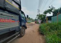 Đất An Tây gần chợ Thùng Thơ DT: 36x31m có 100m2 thổ cư, đường bê tông 6m Giá 6.3 tỷ. LH Kim Phát