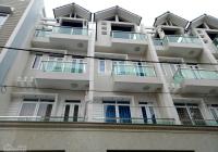 Cho thuê nhà nguyên căn hẻm xe hơi 5m 352/8 đường Lê Hồng Phong, Quận 10 hợp đồng dài hạn