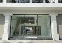 Chính chủ cho thuê mặt bằng shophouse 2 mặt tiền The Manor Central Park - căn rộng nhất trung tâm