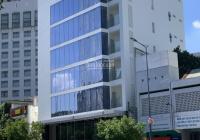 Cho thuê tòa 138A Nguyễn Văn Trỗi, Phú Nhuận, 20x25m, 1 hầm trệt 6 lầu, DT: 2000m2 giá 460 triệu/th