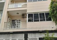 Cho thuê nhà nguyên căn đường Hoa Lan diện tích 6x20m 1 trệt 3 lầu