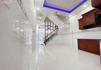 Nhà 4x14m, 3 lầu, Khu Y Tế Kỹ Thuật Cao, gần Aeon Mall Bình Tân