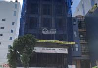 Cho thuê MT 100A Cao Thắng, Q 3, 18x30m, hầm trệt 8 lầu trống suốt, DTSD: 5.300m2, giá 400 tr/tháng