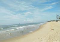 Đất xây resort mặt biển Hoà Thắng Bắc Bình. Gần đồi cát bay
