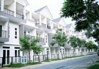 Bán nhà phố Park Riverside Phú Hữu, Q9, giá tốt nhất, có NT, căn duy nhất