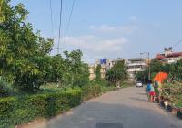 Chính chủ cần bán đất lô góc vị trí trung tâm thôn Yên Viên, tổ Yên Hà 0935338889