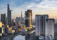 Cho thuê nguyên tòa nhà MT Điện Biên Phủ, DTSD. 9500m2, DT 18x35m 2 hầm 17 tầng, giá 1 tỷ/tháng