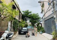 Chỉ 1 lô duy nhất, 98m2 ngang 5,5m, hẻm xe tải cách mặt tiền Đ. Làng Tăng Phú 50m, gần Lê Văn Việt