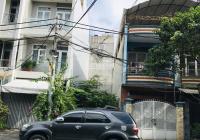 Bán đất trống hẻm 368 Tân Sơn Nhì, 4x20m, hẻm rộng 20m thông, cực kỳ đẹp thích hợp xây ở. Giá 10 tỷ
