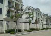 Chỉ 12,2 tỷ - Quý khách sở hữu ngay căn biệt thự DT 200m2 tại KĐT Geleximco trung tâm Dương Nội