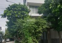 Cho thuê căn góc 2 mt khu dân Phú Nhuận, P Thới An Q12, 6mx20m, trệt lửng 3 lầu, 25 triệu/tháng