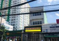Nhà cho thuê mặt tiền đường Âu Cơ, DT 6,2x45m có điện 3 pha KD tự do