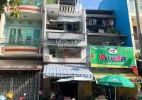 Bán nhà (3.5 x 14.5m) mặt tiền kinh doanh Đặng Chất, Phường 2, Quận 8