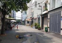 Bán nhà hẻm 272 đường Lê Đức Thọ, P. 6, Gò Vấp, DT: 4x20m, giá 8,35 tỷ nhà 2 lầu