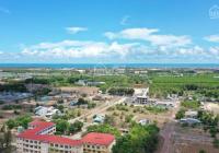 Đất nền ven biển Hồ Tràm, giá 11tr/m2, 135m2 full thổ cư, chính chủ sang tên công chứng trong ngày
