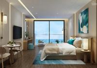 Căn hộ nghỉ dưỡng The Maris Vũng Tàu 1PN, giá 2 tỷ view biển và biệt thự
