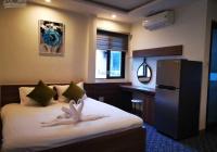 Chính chủ cần bán nhà 3 tầng gồm 5 căn hộ, 2 mặt kiệt Nguyễn Du, DT sử dụng 200m2