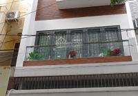 Bán gấp nhà 2MT HXH Nguyễn Thị Minh Khai - Nguyễn Bỉnh Khiêm P. Đa Kao Q1 4.1x18m 4 tầng 21.5 tỷ