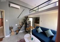 Nhà CHDV trung tâm quận 10. 30 phòng + 1 mặt bằng, full nội thất, có gác