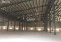 Bán xưởng 7210m2 trong cụm công nghiệp tại Tân Uyên - Bình Dương