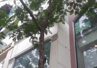 Bán nhà mặt phố Nguyễn Thị Thập, Cầu Giấy 90m2 giá 40 tỷ