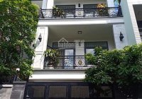 Bán nhà HXH đường Tân Sơn Nhì, DT 5x14m, 3.5 tấm nhà mới, giá 7.5 tỷ TL