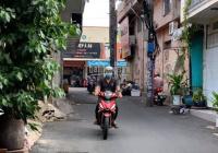 HXT nhựa, Đa Kao, Quận 1, 65m2, Nguyễn Huy Tự, 13 tỷ
