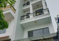 Bán nhà 1 trệt lửng 3 lầu 4x14m giá 5.2 tỷ TL, đường 12m Nguyễn Thị Búp, P. HT, Q12. LH 0933805479