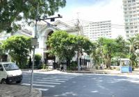 Cho thuê bất động sản Phú Mỹ Hưng nhà góc 2 mặt tiền (1 công viên & 1 đường lớn)